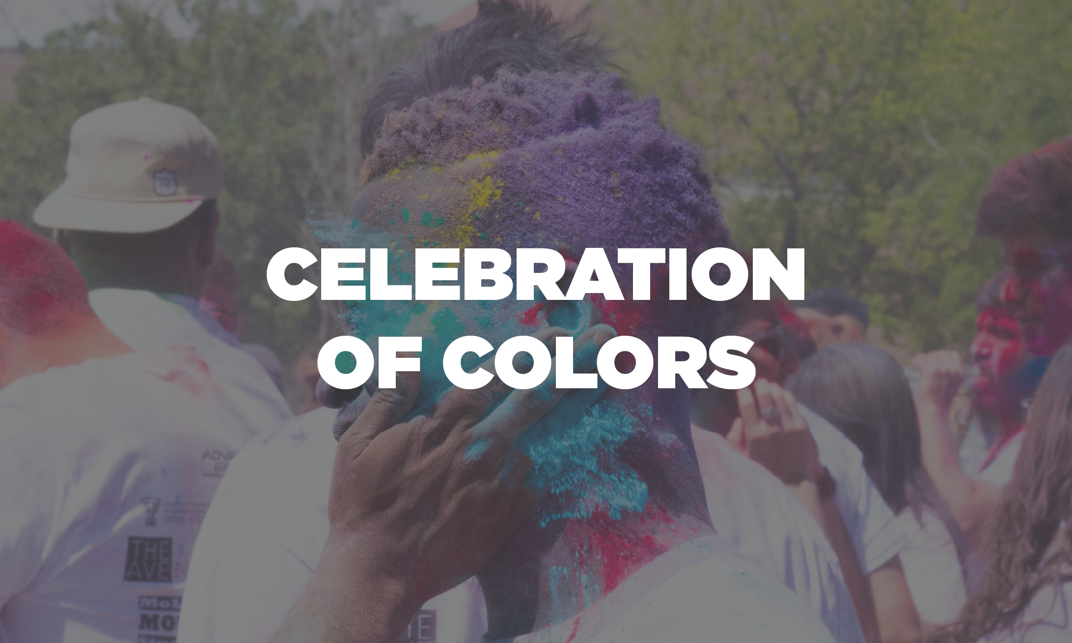 Celebration of Colors